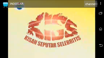 Screenshot of Malaysia Live TV