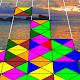 Color Quartets