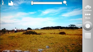 Screenshot of Camera RT