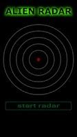 Screenshot of Alien Radar