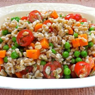 Carrots Peas Dill Recipes