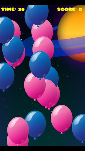 Balloon Touch