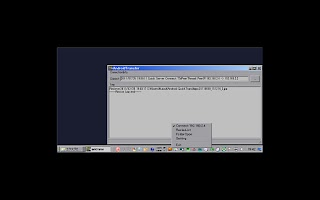 Screenshot of Quick PC Trans