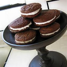 Chocolate Sandwich Cookies I