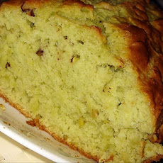 Avocado Nut Bread