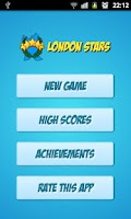 Screenshot of 2012 London Stars FREE Game