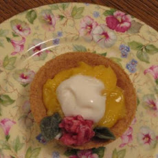 Chef-Boy-I-Be Illinois' Lemon Curd Tartlettes