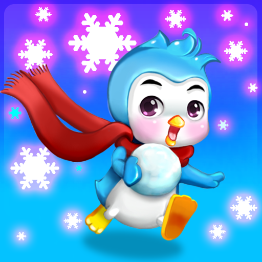 Action Snowball LOGO-APP點子