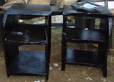 Rose Wood Kenya - TV STANDS & WALL UNITS