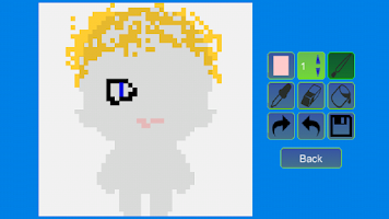 Screenshot of Doodle Fun (Avatar Icon Maker)