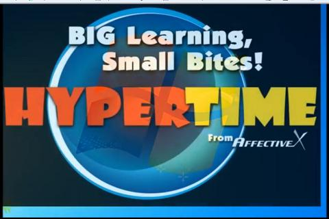 Fast Reading With HyperTime