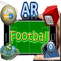 AR football icon
