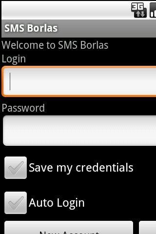 SMS Free Borlas ADsFree