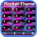 RocketDial Holo Theme icon