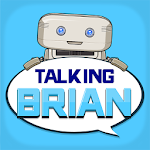 Talking BRIAN APK Image