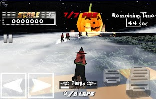 Screenshot of Speed Witch