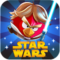 Game Angry Birds Star Wars APK for Kindle