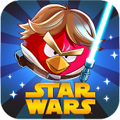 Free Download Angry Birds Star Wars APK for Samsung
