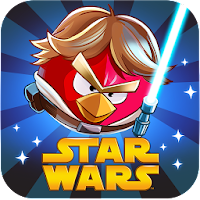 Angry Birds Star Wars For PC (Windows And Mac)