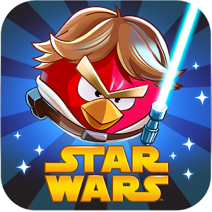 Download Angry Birds Star Wars for PC