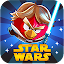 Download Android Game Angry Birds Star Wars for Samsung