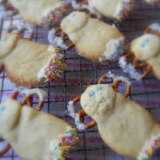 Dr Oetker and Angel Cookies
