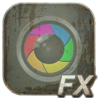 Camera ZOOM FX Composites icon