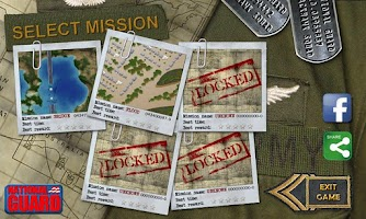 Screenshot of Drop Defender