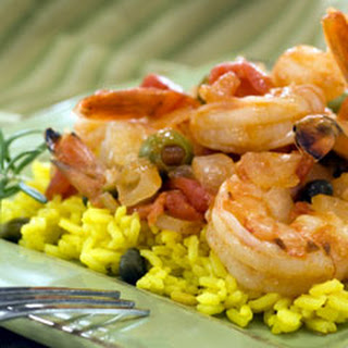 Chicken Stuffed With Rice And Shrimp Recipes