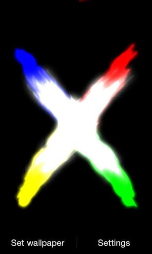 X-treme Nexus Livewallpaper