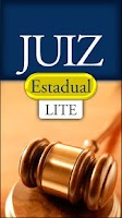 Screenshot of Juiz Estadual Lite