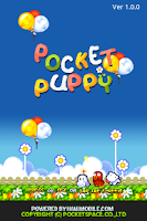 Screenshot of Pocket Puppy Lite