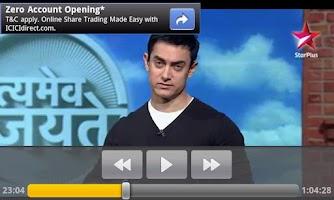 Screenshot of Satyamev Jayate 2