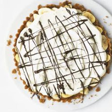 Yummy Banoffee Pie