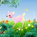 Bambino♥ LiveWallpaper icon