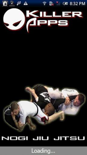 NoGi Jiu Jitsu