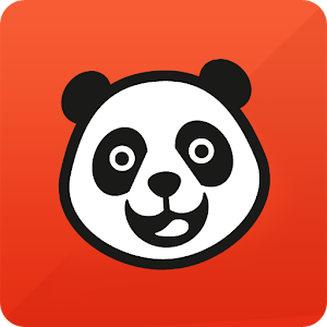 APK App foodpanda - Food Delivery for BB, BlackBerry