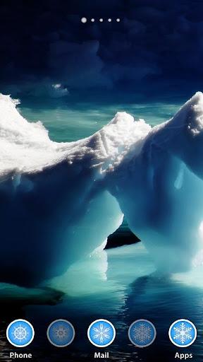 [AL] Icebergテーマ