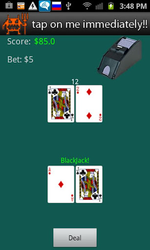 Fair Blackjack free