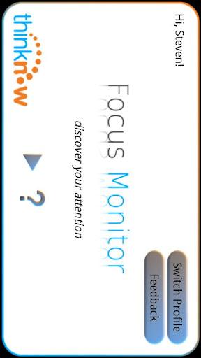 Focus Monitor