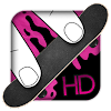 Fingerboard HD: Skateboarding