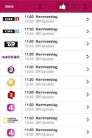 Screenshot of TimeFor.TV (ONTV) TV guide
