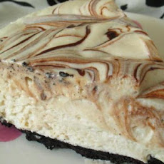 Peanut Butter Pie (Frozen)