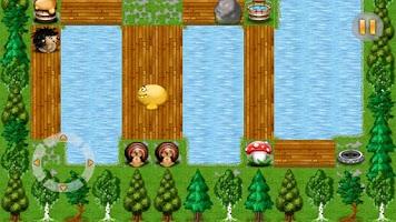 Screenshot of Impossible Quest