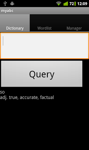 【免費書籍App】英-英(Data)-APP點子