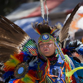 Stanford PowWow by Janet Marsh - News & Events Entertainment ( dancing, native american,  )