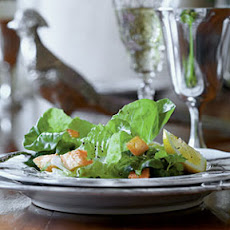 Herbs-and-Greens Salad