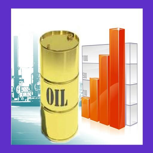 Oil Trading. 財經 App LOGO-APP試玩