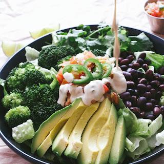 Black Bean Broccoli Salad Recipes