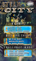 Screenshot of Hidden Object - Steam City